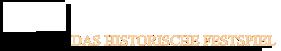 """Historisches Festspiel """"Der Meistertrunk"""" Logo"""